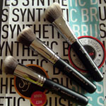 Pro Makeup Artist tip of the Day: Choose Brushes Like Sigma that Create a Flawless Airbrushed Look