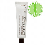 "Korres Face Primer offers a ""Natural"" Alternative"