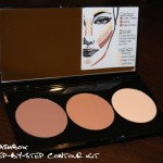 Smashbox Step-by-Step Contour Kit Review